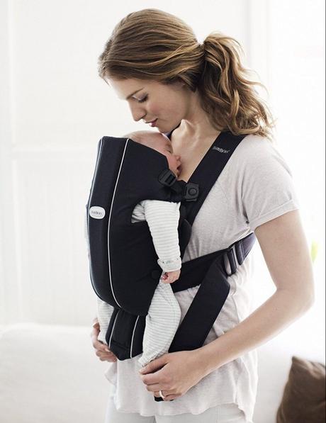 quel porte bébé choisir