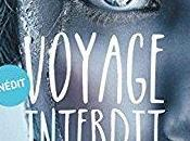 avis Voyage interdit Tara Jones: romance nous emmène ailleurs