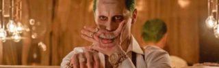 Un film centré sur Le Joker de Jared Leto en préparation