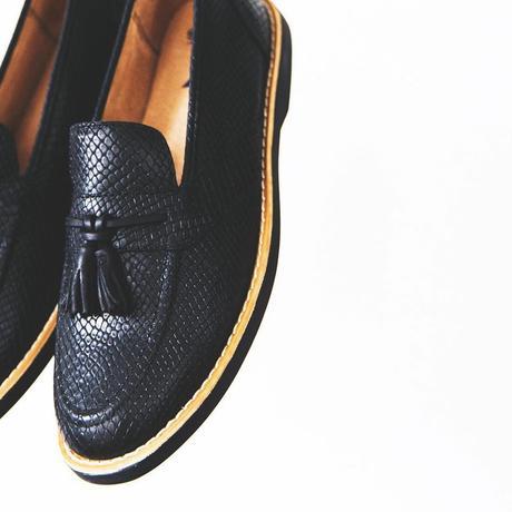 Lucien Clarke au cœur d'un mystérieux projet de skate shoes