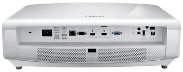 Le projecteur OPTOMA UHD300X décrypté