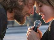 """Star Born"""", quand Bradley Cooper pousse chansonnette Lady Gaga fait l'actrice"""