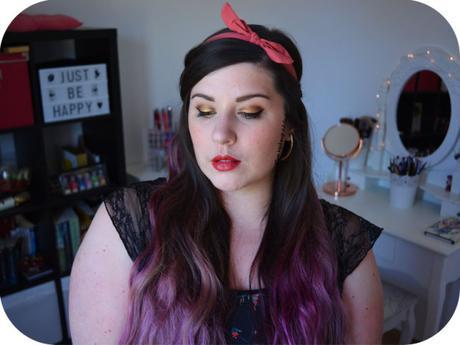 #Lipstories de Sephora : pas mal !