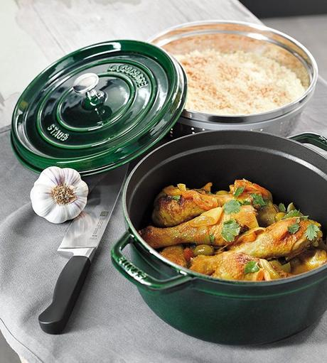 cocotte staub top chef la revanche des voisins made in france clemaroundthecorner