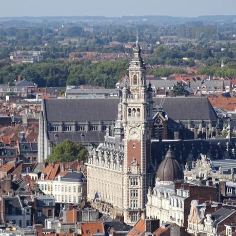 Voilà pourquoi il faut venir à Lille