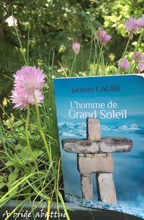 L'homme de Grand Soleil de Jacques Gaubil