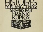 Frantisek Kupka Quatre histoires blanc noir (1926)