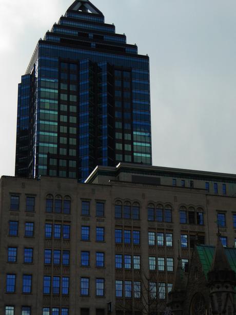 Partie 1…Montréal…3 quartiers