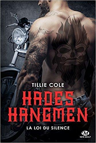 A vos agendas : la saga Hades Hangmen de Tillie Cole revient dès septembre