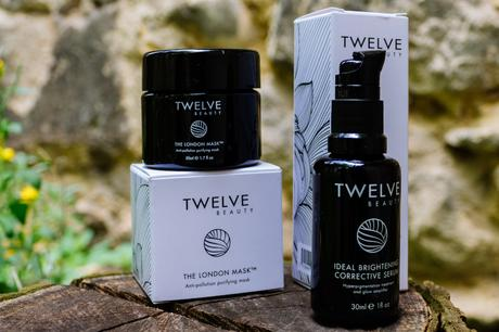 Twelve Beauty & Boxwalla