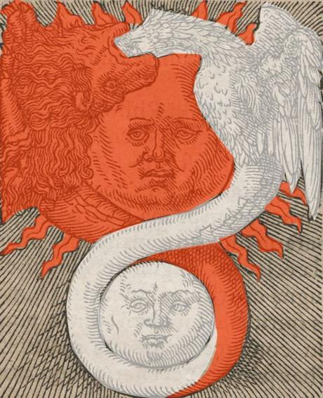 Azoth 1613 Basilius Valentinus Beatus, Georg mercure soufre