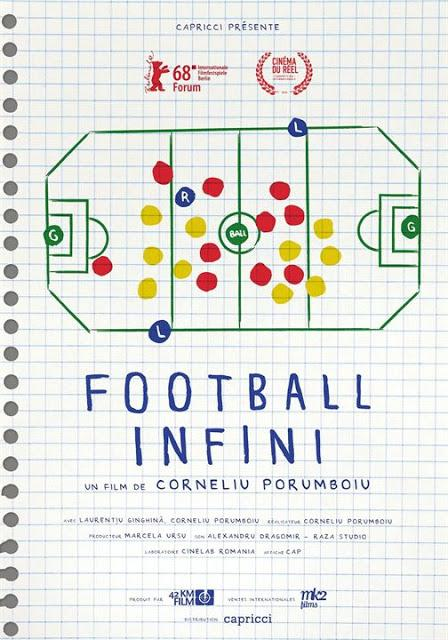 [CRITIQUE] : Football Infini