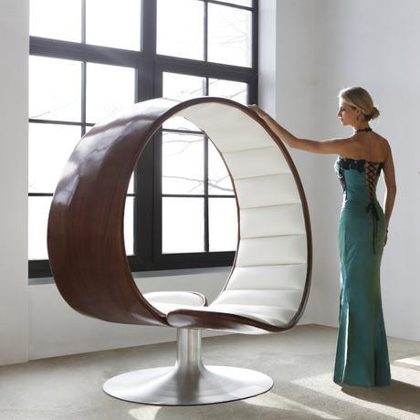 Design : Hug Chair