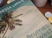 brumes West, Vanessa Lafaye