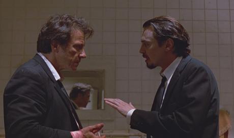 Quentin Tarantino, du pire au meilleur