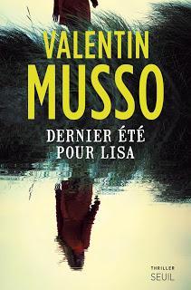 Dernier été pour Lisa (Valentin Musso)