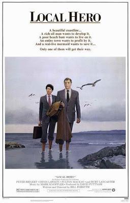 Local Hero - Bill Forsyth (1983)