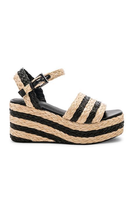 Shopping chaussures d'été