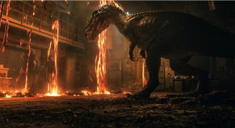 [CRITIQUE] Jurassic World: Fallen Kingdom