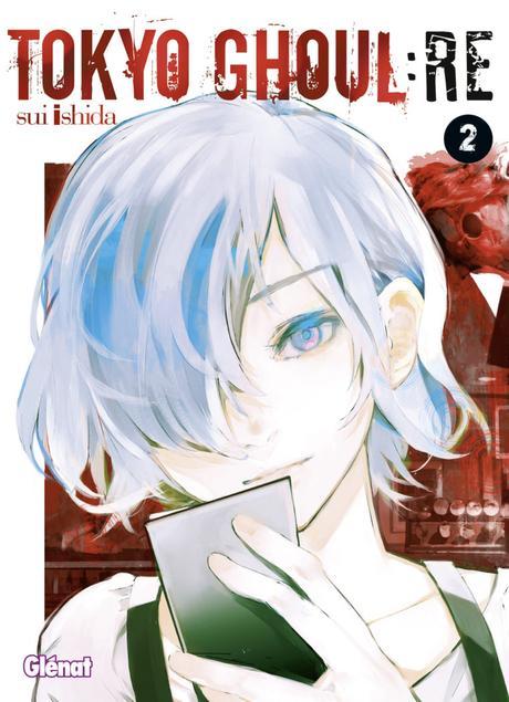 Tokyo Ghoul Re #02