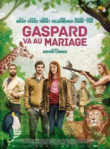Rattrapage Gaspard au Mariage