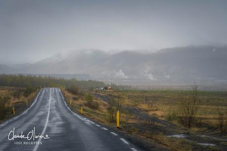 L'Islande, entre ciel et volcan: Partie 1