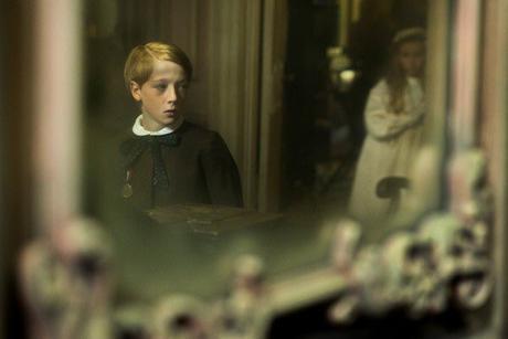 Premier trailer pour The Little Stranger de Lenny Abrahamson