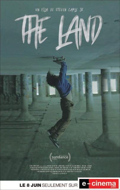 [CRITIQUE] : The Land