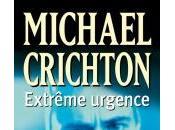 Extrême Urgence Michael Crichton