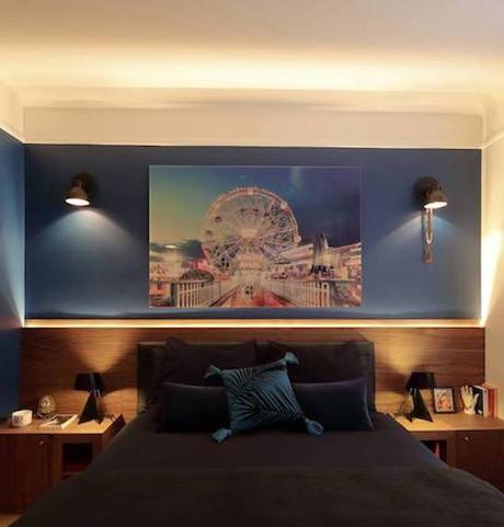 suite parentale appartement chic parisien