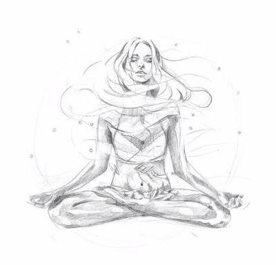 Atelier Yoga du Souffle samedi 16 et dimanche 17 juin 2018 à Paris