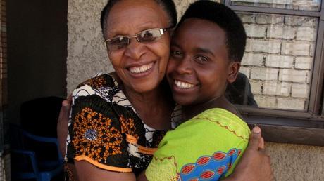Rwanda : 24 ans de séparation puis les belles retrouvailles