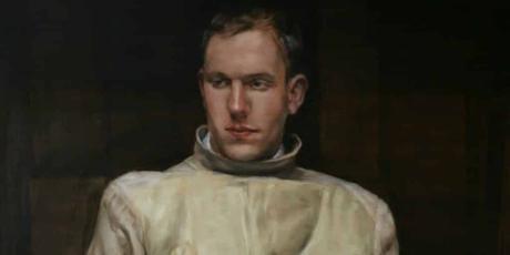 michael borremans, peinture, daniel-templon, belgique
