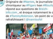 #Rioufol #BreizhInfo Quoi plus naturel somme merde attire merde… #racisme