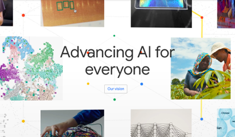Advancing AI for everyone