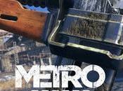 Metro Exodus trailer l'E3 dévoilé