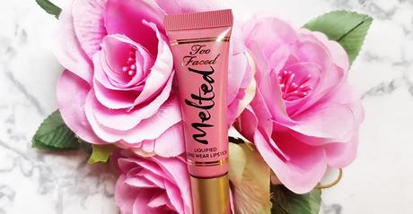 Melted Chihuahua de Too Faced  enfin le test de ce bidule à lèvres !