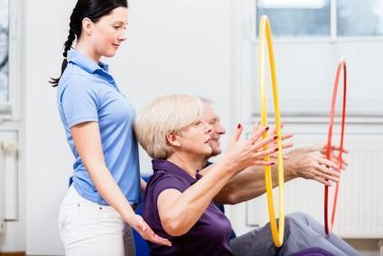 Les changements de poids entraînent une réduction de la résistance des os