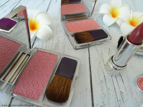 Rose et Corail, les couleurs de l'été - Ricaud