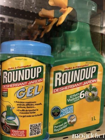 Pesticides : trois nouvelles études confirment la dangerosité du glyphosate... aux doses autorisées