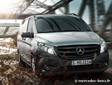 Dieselgate : Mercedes accusée à son tour de tricher sur la pollution émise par ses moteurs diesel