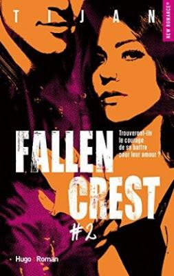 Fallen Crest, Tome 2 : Family