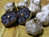 Effets anti-oxydants l'ail noir