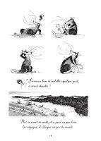 Rat et les animaux moches - Sibylline, Capucine et Jérôme d'Aviau