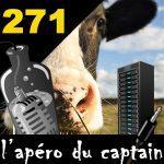 L'apéro du Captain #271 : La virtualisation de la boite à meuhhhh