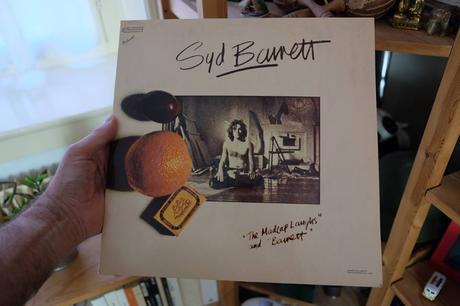 Syd Barrett - The Madcap Laughs/Barrett (1974)