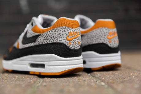 Nike Air Max 1 x Size? Safari