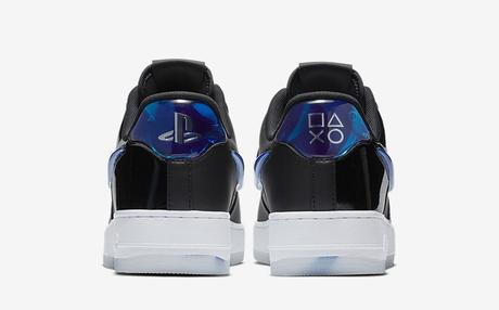 Playstation Nike Air Force 1