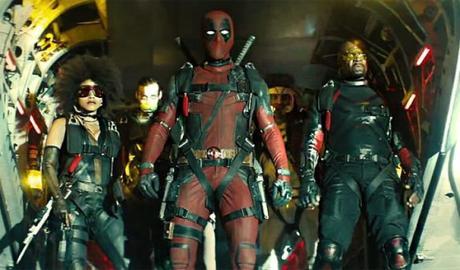 Critique: Deadpool