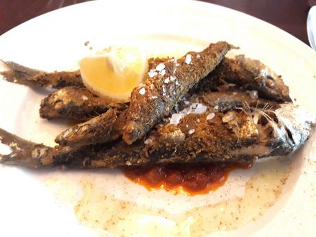 Sardines bretonnes © Gourmets&co